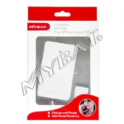 Apple iPhone White Standby Battery ( EMD-IP2RB )