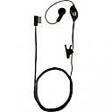 Siemens L36880-N5601-A127 Earbud Headset with Answer/End Button